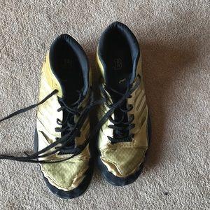 Asics JB Elite III wrestling shoes